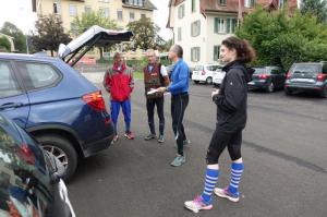 Aargauer 3-Tage-OL